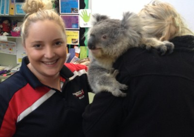 Year 1 Wild Action Zoo Incursion 2014