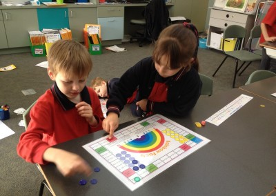 Addition in Year 1