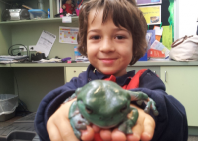 Year 1 Wild Action Zoo Incursion 2015