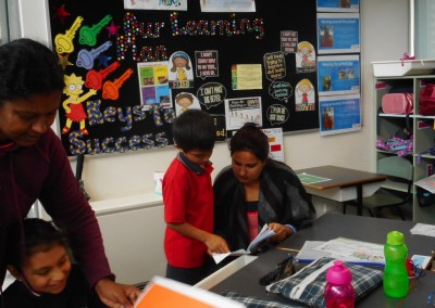 Open Afternoon Term 3 2017