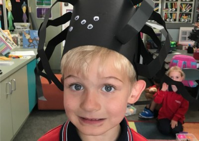 Prep Nursery Rhymes Parade 2018