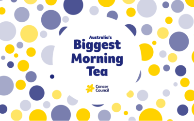 Biggest Morning Tea 2019